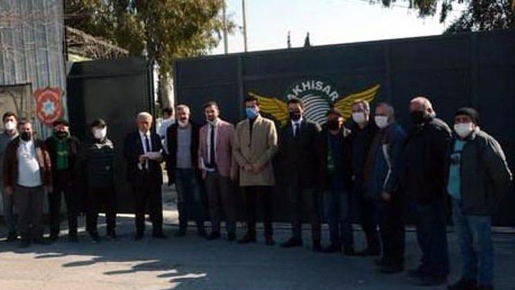 Akhisarspor'da isyan! 'Kulüp batağa sürükleniyor'
