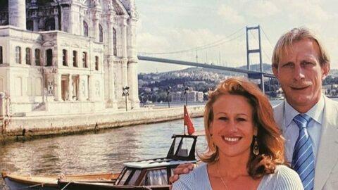 Christoph Daum'dan heyecanlandıran İstanbul paylaşımı