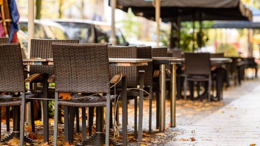 Kafe ve bar çalışanları iktidara seslendi