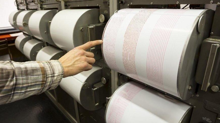 Son depremler: AFAD ve Kandilli deprem verilerini açıkladı