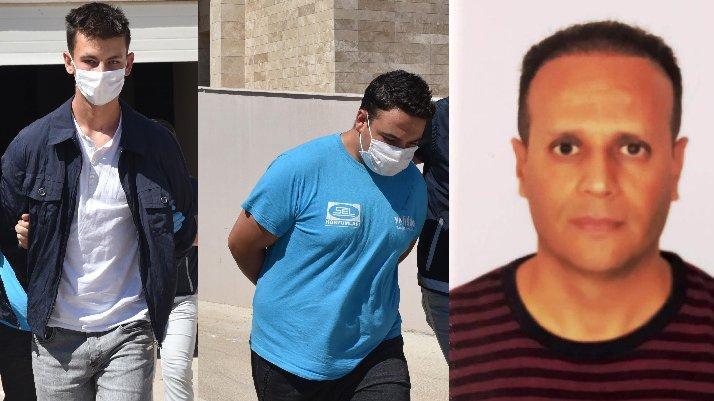 Cezayirli iş insanını öldürenlerin cezası belli oldu