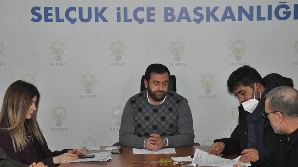 AKP kongresi sonrası büyük panik! Corona testi pozitif çıktı...