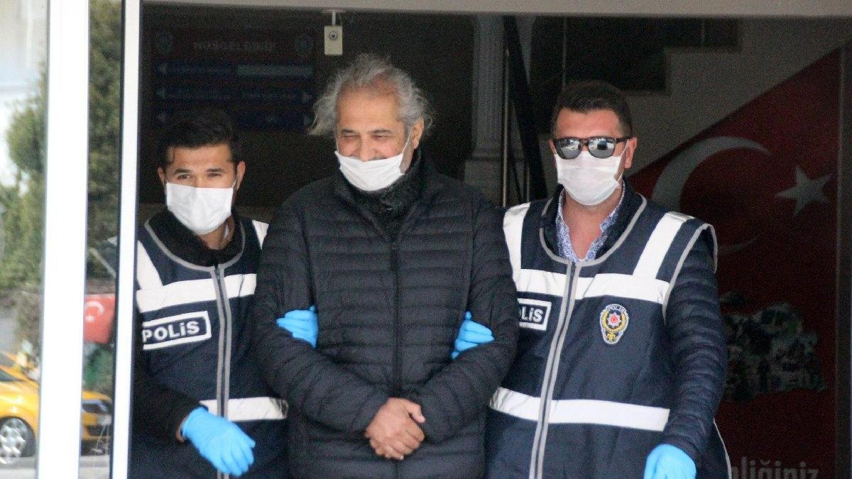 Hakan Aygün'ün 'IBAN' tutuklamasına 40 bin TL tazminat