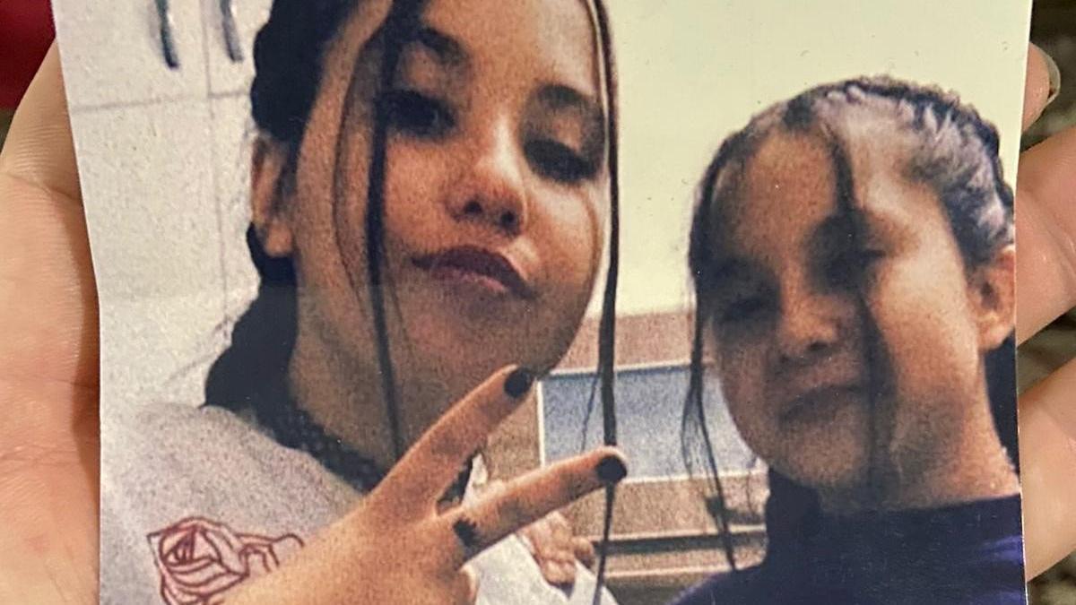 Kayıp kız kardeşlerden biri bulundu, aramalar sürüyor