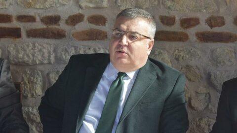 Kesimoğlu CHP'ye neden geri döndüğünü açıkladı