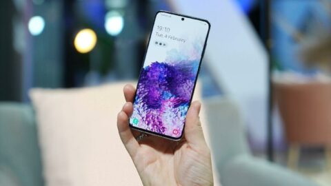 Android 12 güncellemesi alacak Samsung modelleri belli oldu