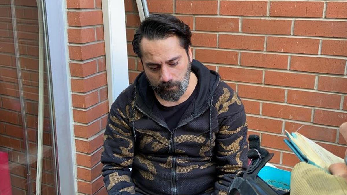 Çılgın Sedat: Hiç tanımıyorum, cebime para koyup gittiler