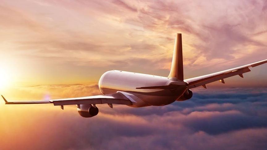 Havayolu şirketi COVID-19 seyahat kartı çıkaracak