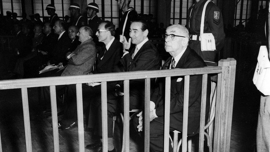 27 Mayıs 1960 mağdurları için başvuru formu yayımlandı