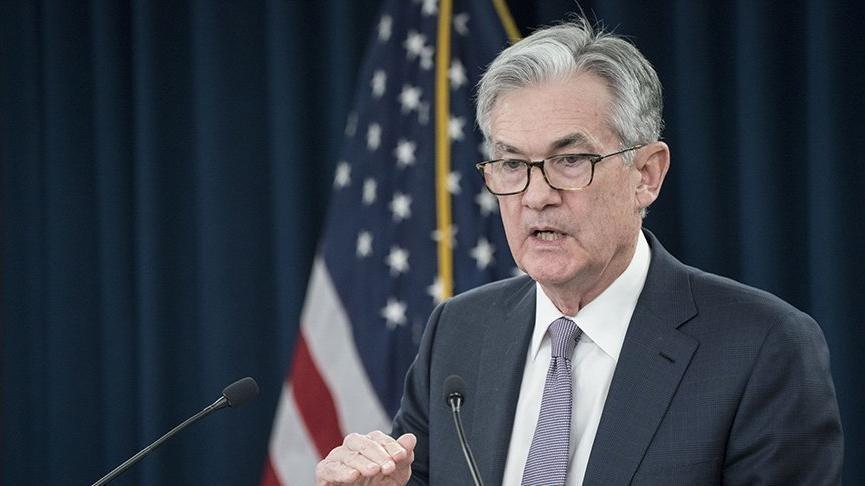 Fed Başkanı Powell'dan ekonomi değerlendirmesi