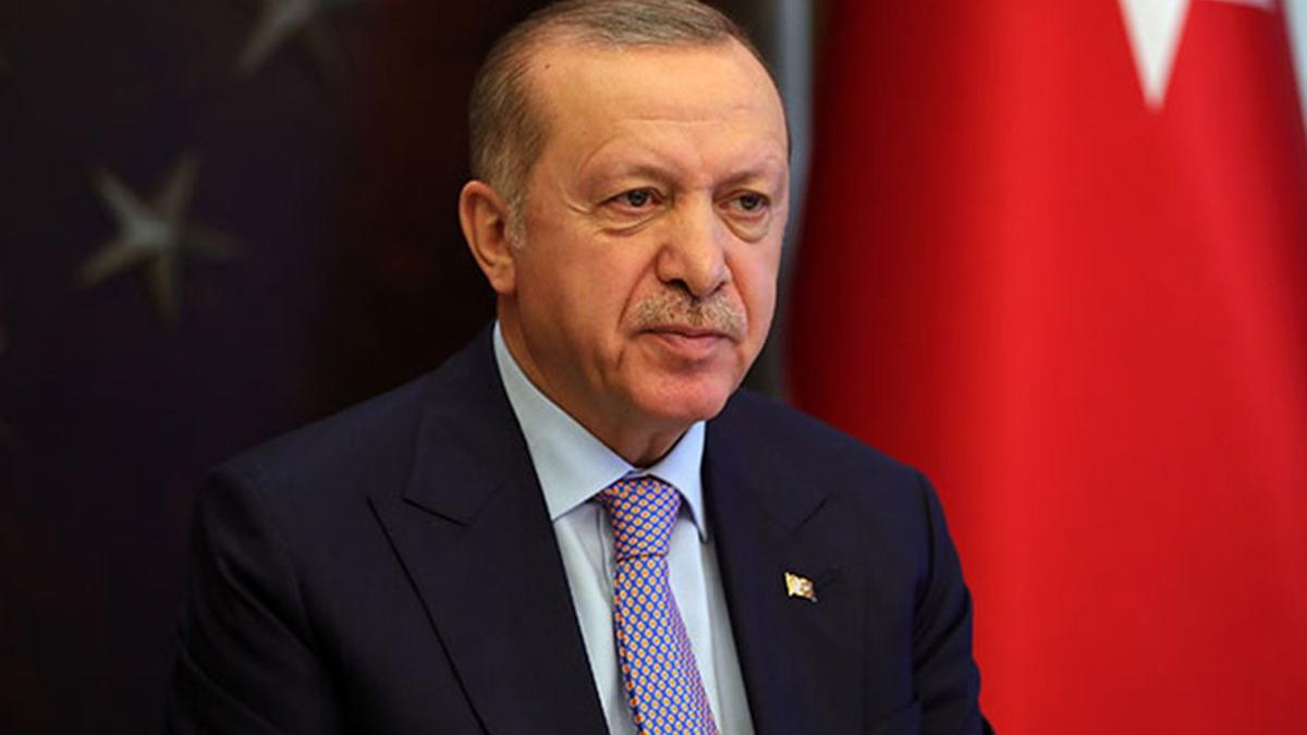 Son dakika... Erdoğan'dan Kanal İstanbul açıklaması: İnadına yapacağız