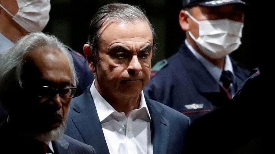 CEO'yu kaçıranlara hapis cezası