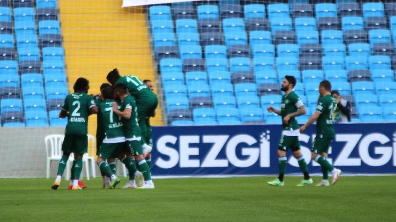 Giresunspor'un Süper Lig yürüyüşü! 12 maçta 12 galibiyet...
