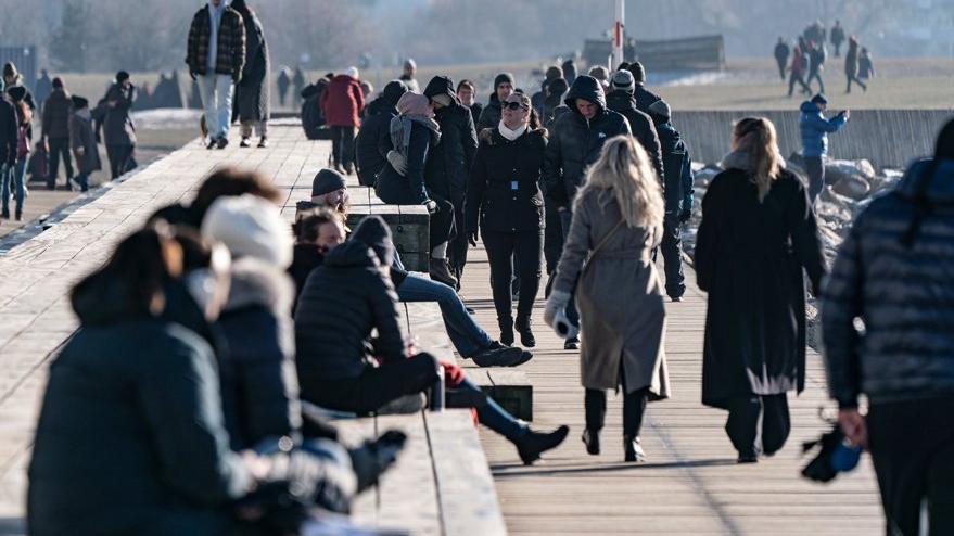 İsveç'i ayağa kaldıran teklif: Sokak adlarında 3 harf kalktı