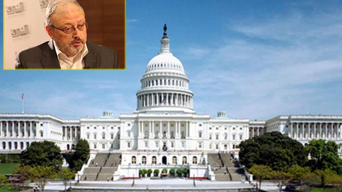 Beyaz Saray: Kaşıkçı cinayetiyle ilgili rapor yakında yayınlanacak
