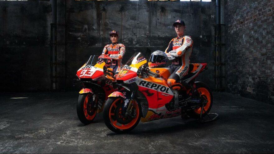 MotoGP'de geri sayım