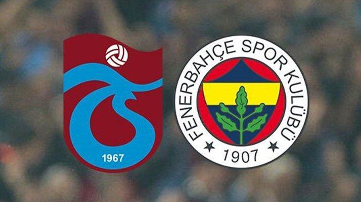 Son dakika | Trabzonspor Fenerbahçe maçının hakemi açıklandı...