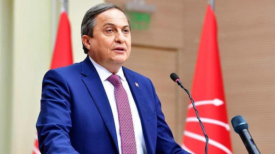 Seyit Torun: CHP'ye saldırı acizlik ve siyasi yüzsüzlüktür