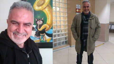 'Cübbeli Ahmet Hoca karikatürü' sebebiyle hakim karşısında