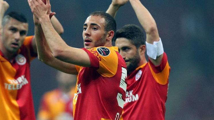 Galatasaray'a CAS'tan müjde! Amrabat'tan 500 bin Euro'luk gelir