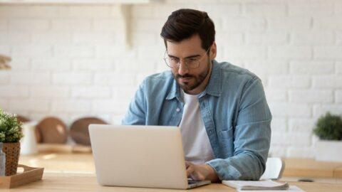 AÖL online sınava nasıl girilir: AÖL öğrenci giriş ekranı...