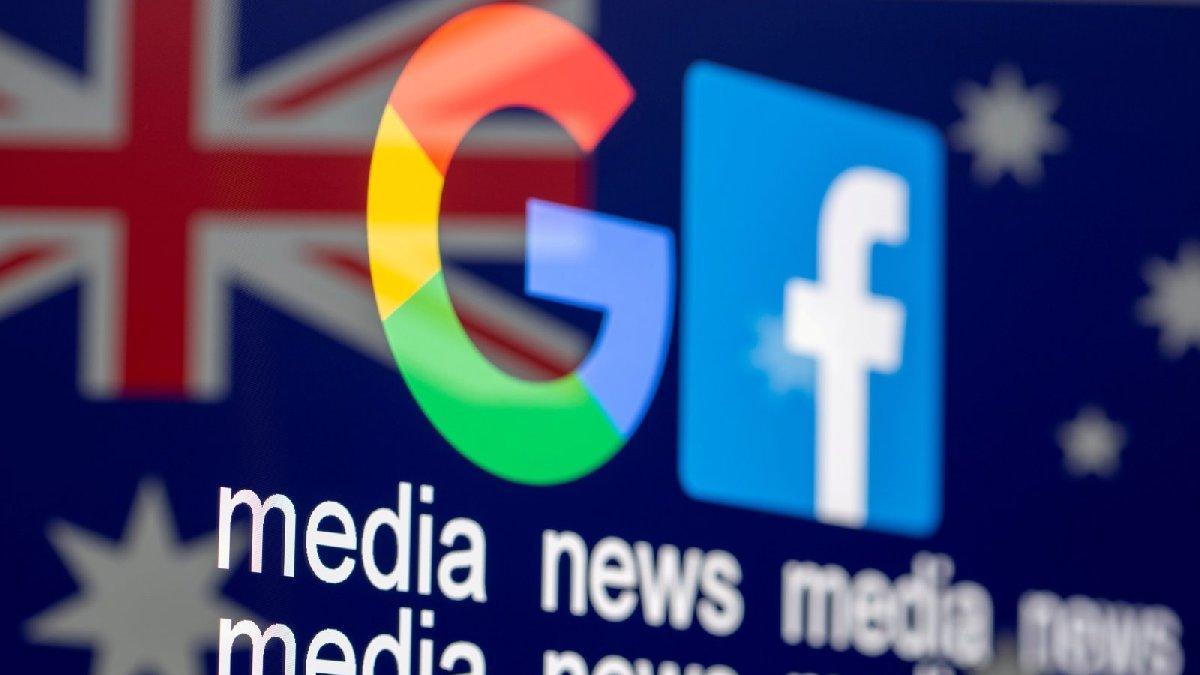 Avustralya'da yasa geçti, Google ve Facebook medyaya para ödeyecek