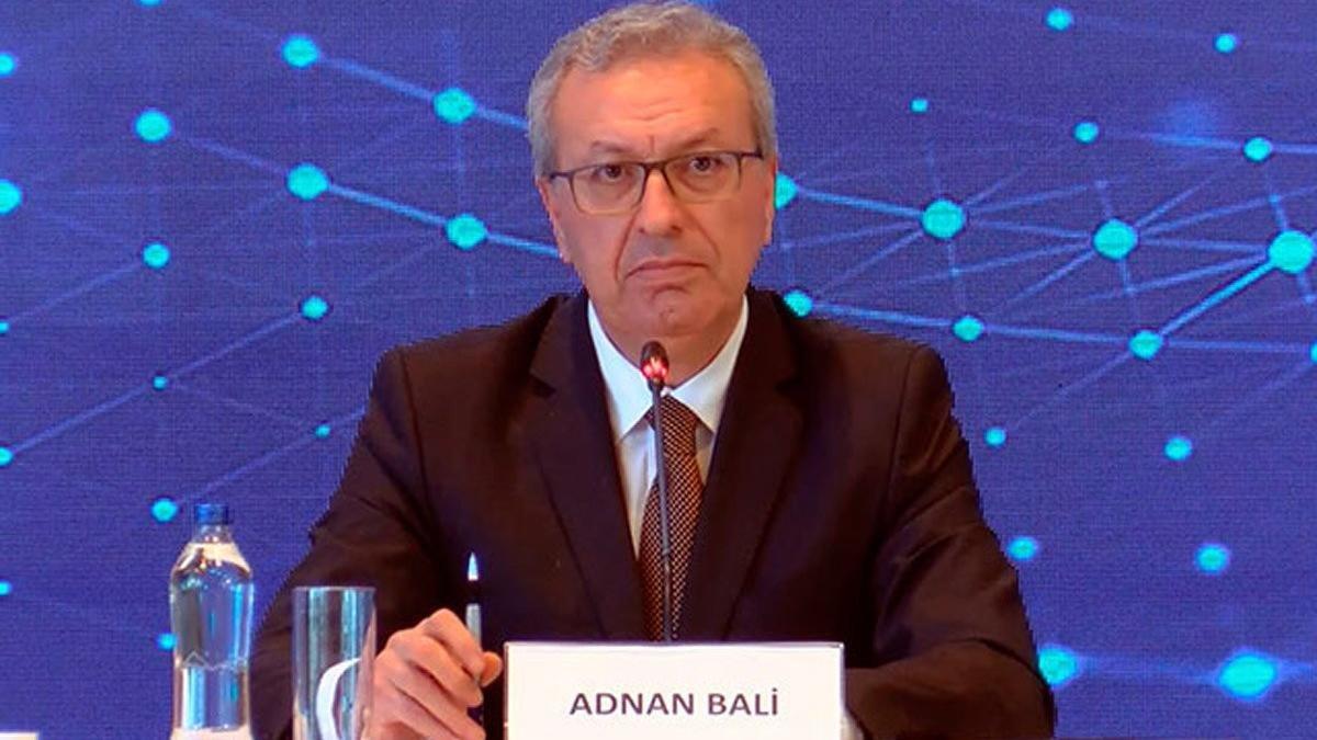 Adnan Bali: 4 çıpadaki tahribatı tamir etmeliyiz