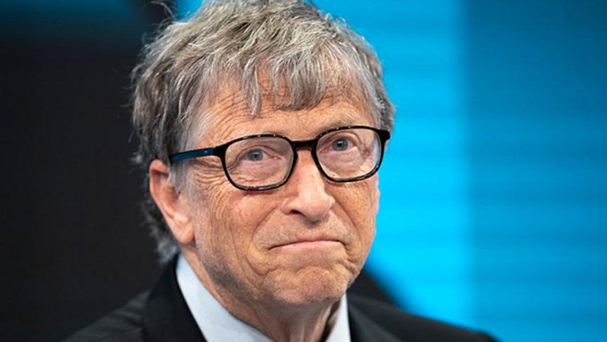 Bill Gates'ten Bitcoin madenciliği uyarısı