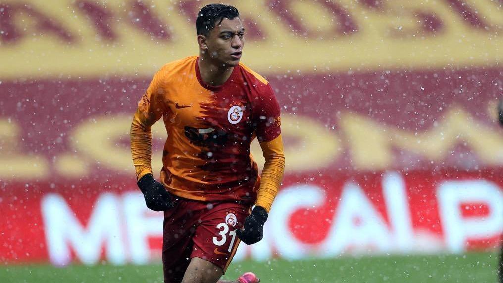 Zamalek'ten Mostafa Mohamed açıklaması: 'Başka takımdan teklif gelirse...'
