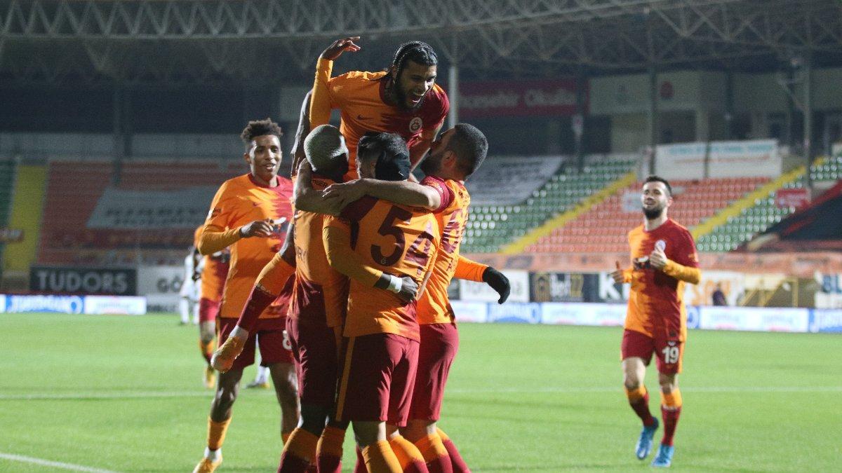 Galatasaray mart ve nisanda tarih yazabilir! Hedef çifte rekor...