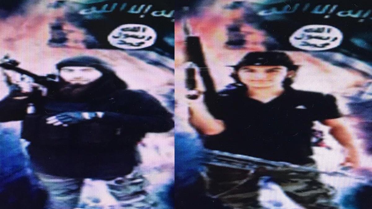 IŞİD'in uyuyan hücrelerine baskın, 5 tutuklama
