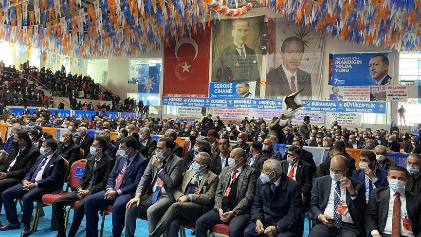 Bakan Koca'dan AKP kongreleriyle ilgili açıklama