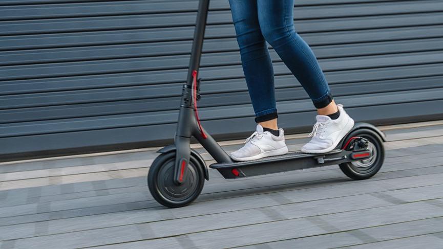 İstanbul'da scooter düzenlemesi yine UKOME 'çoğunluğuna' takıldı