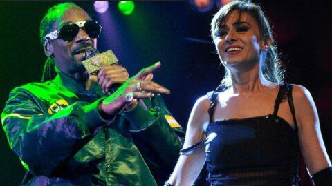 Dünyaca ünlü rapçi Snoop Dogg'dan Yıldız Tilbe'li paylaşım