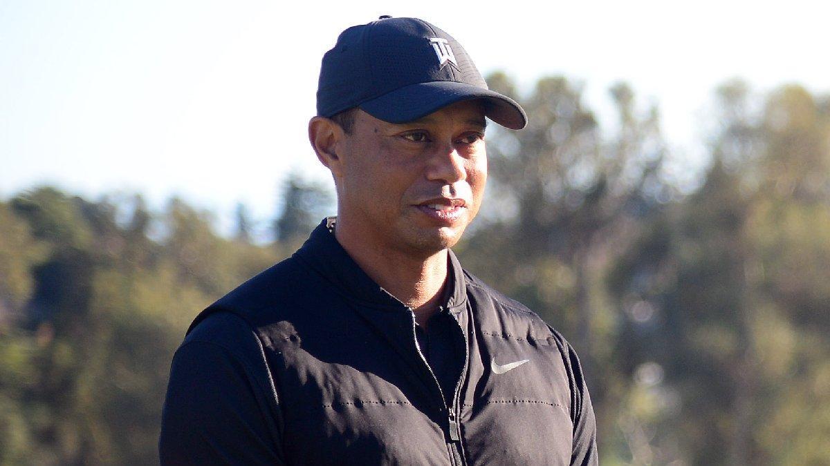 Tiger Woods başka hastaneye nakledildi