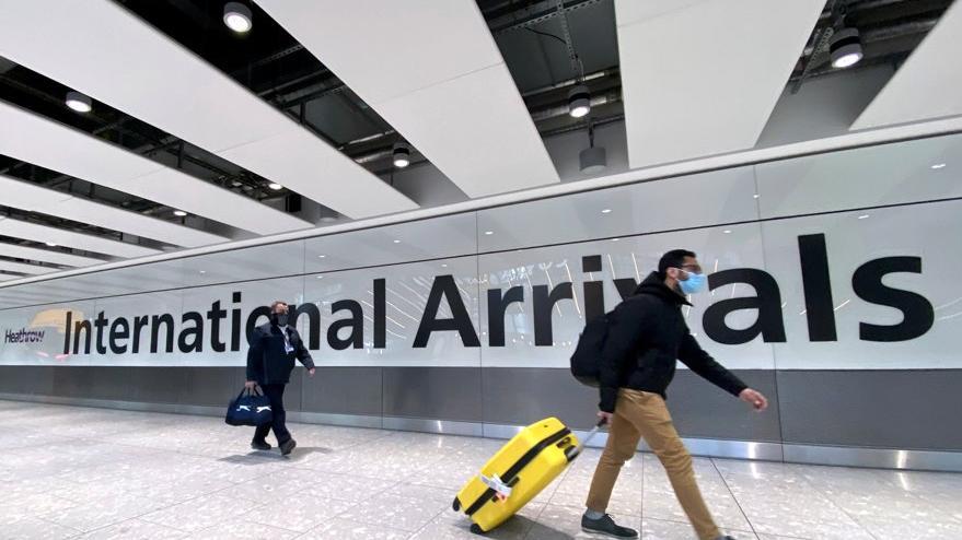 Corona virüsü aşısında Türkiye'ye kötü haber: 'Çin aşısı olana AB vizesi yok' iddiası