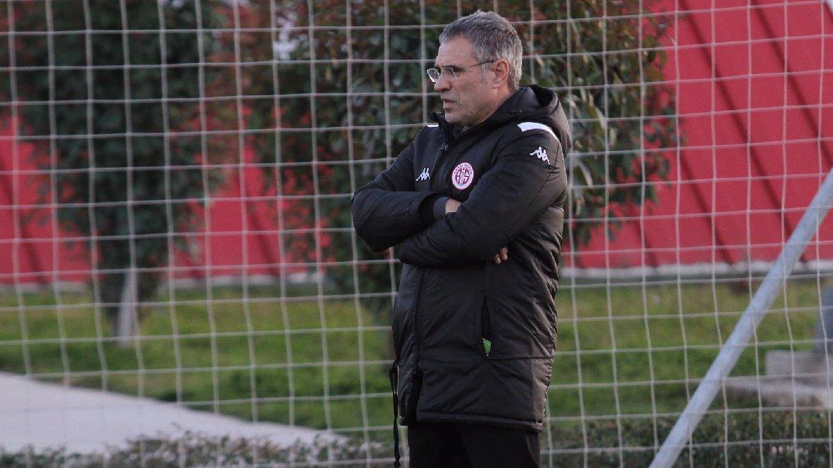 Ersun Yanal'lı Antalyaspor 6 yıl sonra ilk peşinde