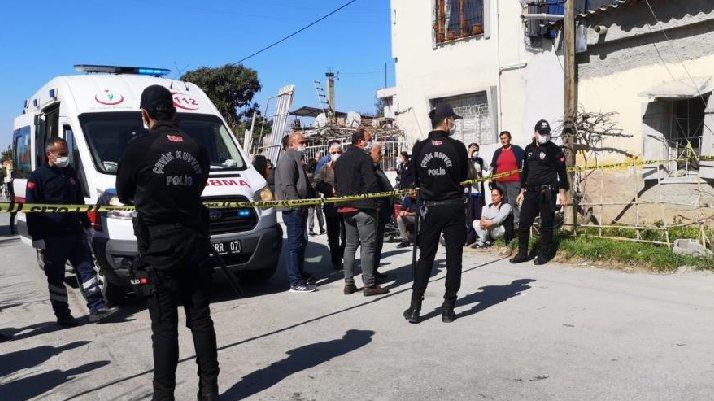 Yürekler yandı: 2 kardeş hayatını kaybetti