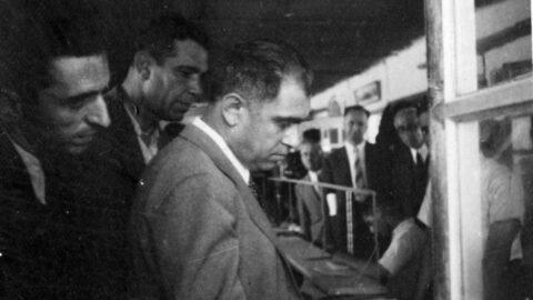 Hasan Ali Yücel ölümünün 60. yılında anılıyor