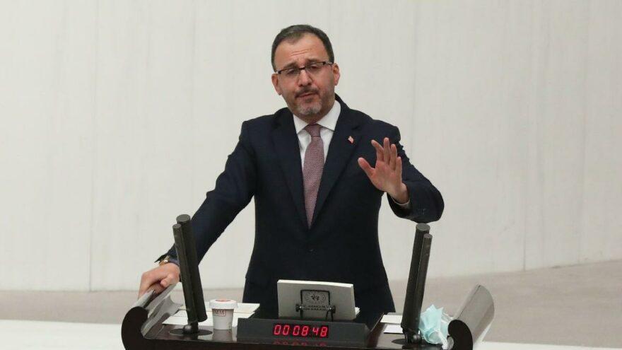 Son dakika Bakan Kasapoğlu açıkladı! Bölgesel Amatör Lig 17 Nisan'da başlıyor