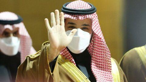 Suudi Arabistan: ABD'nin yayınladığı raporu reddediyoruz