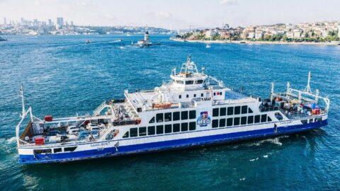 E-Spor dünyasının en iyileri İstanbul'da buluşuyor