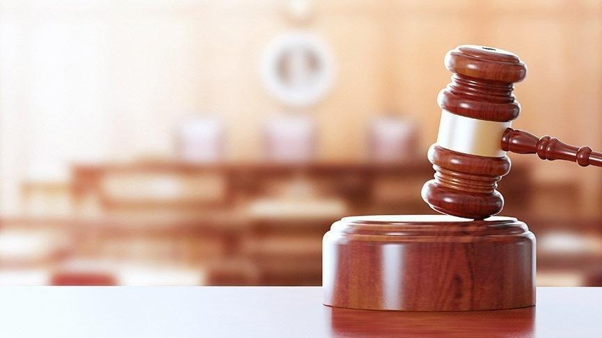 Çiğ köfte tartışmasında oğlunu öldüren babaya 15 yıl hapis