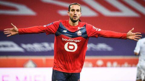 Yusuf Yazıcı Avrupa Ligi'nde en çok gol atan Türk oldu