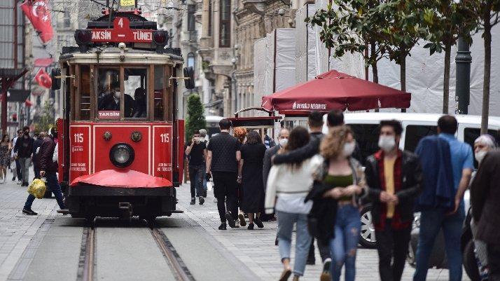 Son dakika… İstanbul Valisi'nden normalleşme açıklaması - Son dakika haberleri