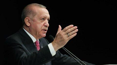 Cumhurbaşkanı Erdoğan: Gerekiyorsa hayatımızı ortaya koyuyoruz