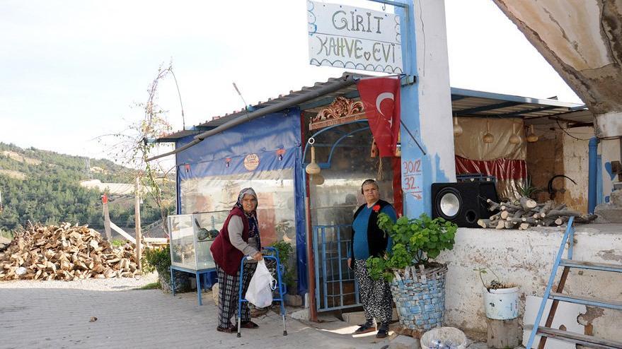 Türkiye'de kurulan ilk Girit Köyü gelenekleriyle ayakta