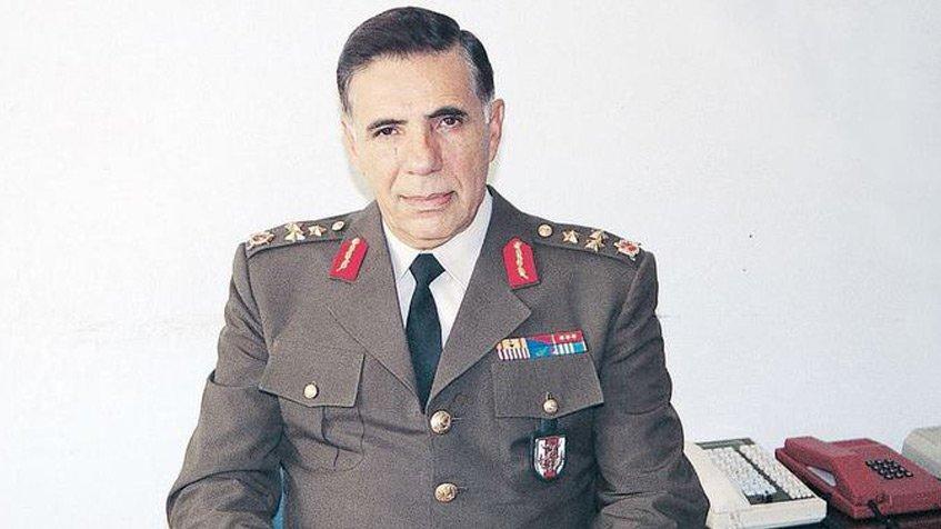Eşref Bitlis Paşa'nın son sözleri neydi? - Son dakika haberleri