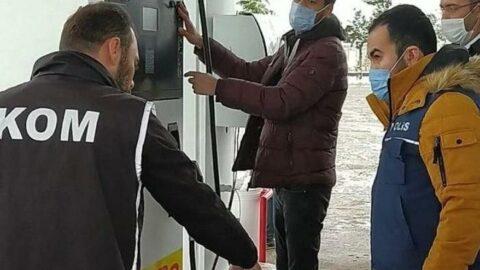 Kaçak akaryakıtta yıllık vergi kaybı: 16 milyar lira