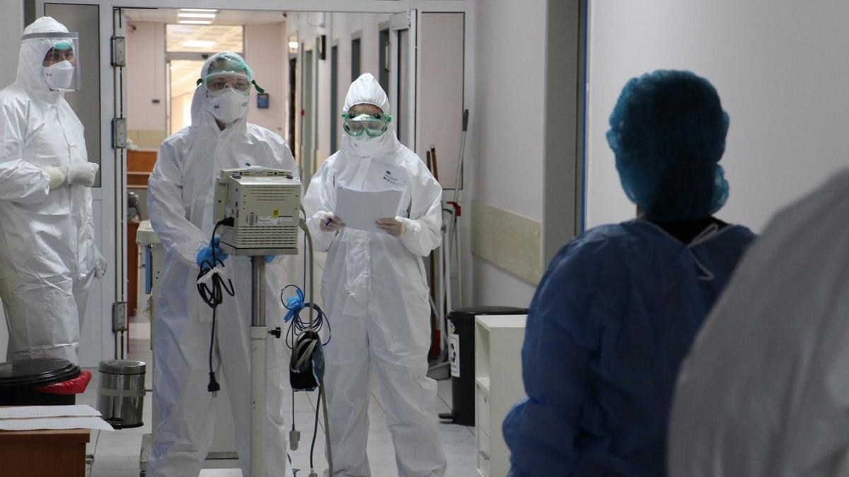 Hastanenin ihmalkarlığı 8 kişiye corona bulaştırdı